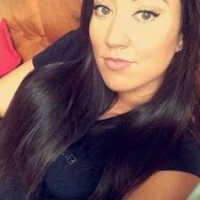 Profil utilisateur de Anissa