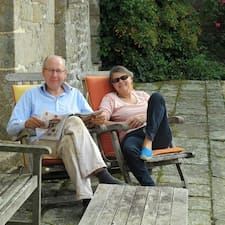 Sabine & Henri User Profile