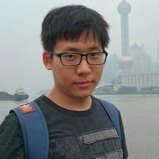 Yifu - Uživatelský profil