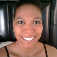Profil Pengguna Pablita- Cayla