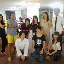 Hiroki User Profile