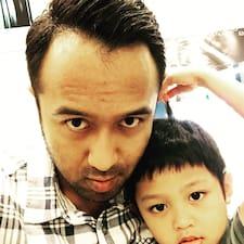 Nutzerprofil von Mohd Arif Fadzlee
