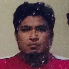 Profil utilisateur de Abd Halim