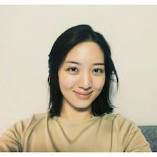 Profil korisnika Hyo Eon