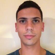 Aviv User Profile