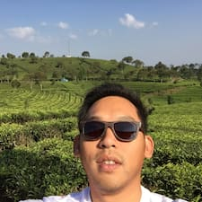 Profil utilisateur de Mahatar