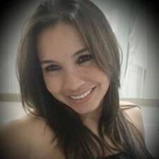 Profil utilisateur de Nidia