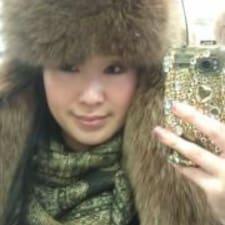 Michiko - Uživatelský profil