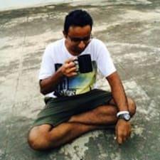 โพรไฟล์ผู้ใช้ Srinivasa Prasad