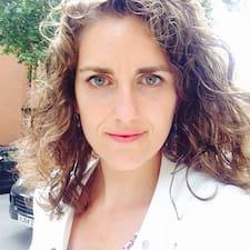 Profil utilisateur de Anaya