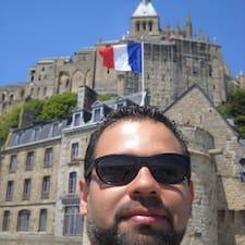 Profilo utente di Javier Enrique