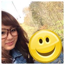 Yuuka的用户个人资料