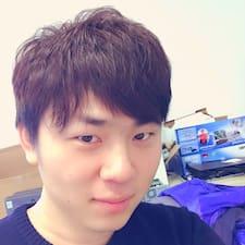 Profil korisnika 一杰