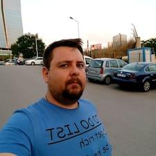 Profil korisnika Ali Can