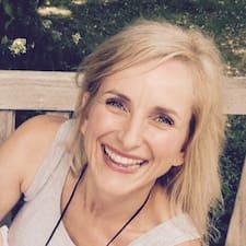Profil utilisateur de Sue-Anne
