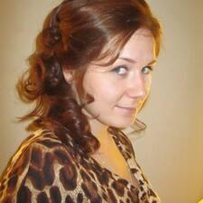 Profil korisnika Елизавета