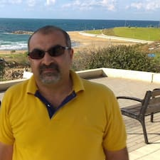 Dr. Khaled User Profile