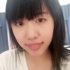 Profil utilisateur de Ruihan