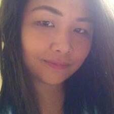 Maica felhasználói profilja