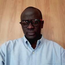 Ibrahima User Profile