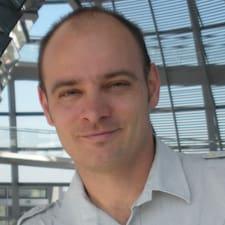 Profil Pengguna Botond
