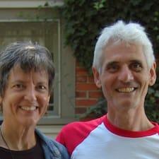 David And Martha User Profile