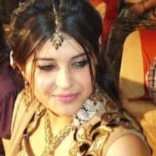 Notandalýsing Gauri