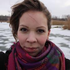 Stephi User Profile