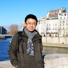 โพรไฟล์ผู้ใช้ Xuyang
