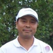 Wesley Xingli User Profile
