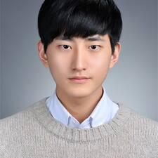 Profil utilisateur de Dokyeong