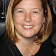 Nellie Brukerprofil