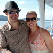 Matt & Devon User Profile
