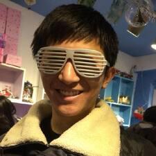 Profil utilisateur de Wenchen