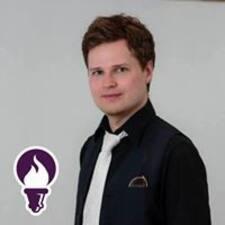 Arnt User Profile