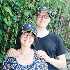 Philip & Yolanda User Profile
