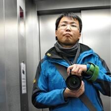 Jian-Ning - Profil Użytkownika