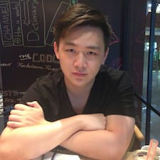 Shuyang的用户个人资料