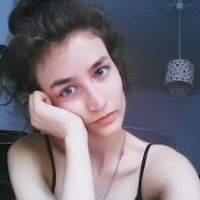 Profil utilisateur de Nora Lee