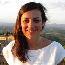 Aliénor User Profile
