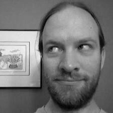 Profil korisnika Gregory P.