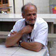 Perfil do utilizador de André Luiz