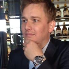 Användarprofil för Lasse