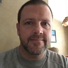 Keith felhasználói profilja