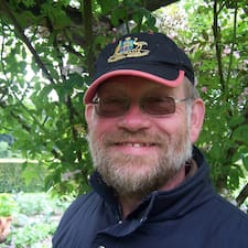 Herke Brukerprofil