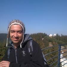 Svet User Profile