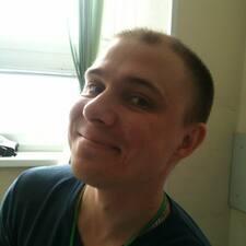 Lvnsk User Profile