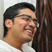 Hasib - Uživatelský profil