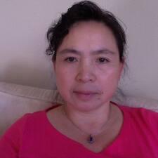 Zehui User Profile