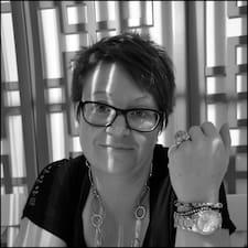 Maryline Brugerprofil